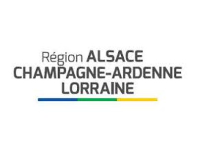 R�gion Alsace Lorraine Champagne Ardenne
