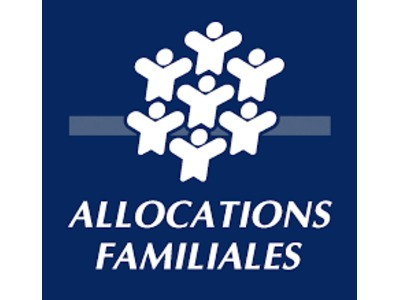Caisse d\'Allocations Familiales